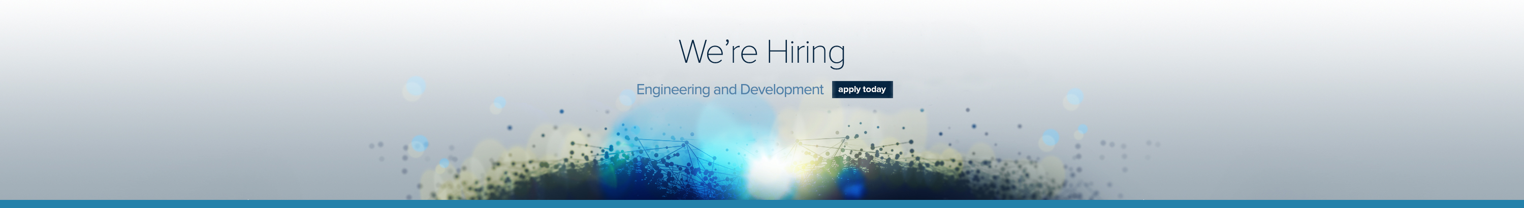 Cisco Hiring